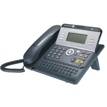 ALCATEL-LUCENT IP TOUCH 4028 IP PHONE