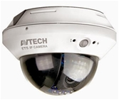 Camera Dome IP AVM328ZDP