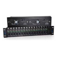 Media Converter Rack-Mount Chassis BTON BT-EF14-S48