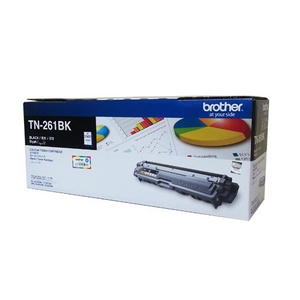 Mực in Brother TN 261 Black Toner Cartridge