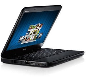 Laptop DELL Vostro 3590 V3590A Black 8GB, SSD 256GB