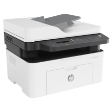 Máy in HP LaserJet Pro MFP M137FNW, In, Scan, Copy, Network