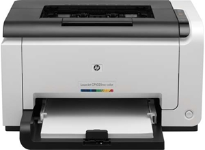 Máy in HP LaserJet Pro CP1025nw Color Printer (CE914A)