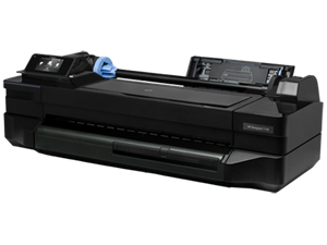Máy in HP Designjet T130 24 in ePrinter (5ZY58A)