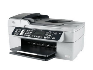 Máy in HP Officejet J5780 All in One Printer, Fax, Scanner, Copier