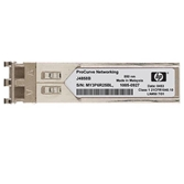 HP J4859D Aruba SFP mini-GBIC transceiver module GigE 1000Base-LX-LC single-mode