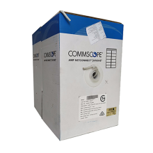 Cáp mạng cat5 UTP CommScope 64991028-01