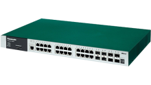 Switch 24 port 10/100/1000Mbps PANASONIC PN36240E