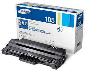 Mực in MLT D105S Black Toner Cartridge