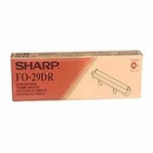 Drum in Mực fax Sharp FO–29DR