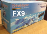 Mực ShineMaster FX9, Black Toner Cartridge